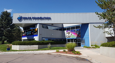 Space Foundation Headquarters and Discovery Center