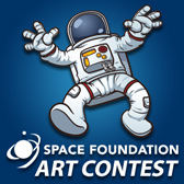 Space Foundation 7th International Art Contest