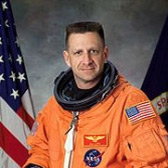 "NASA Astronaut, Christopher ""C.J."" Loria"