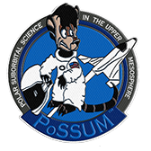 Project PoSSUM logo