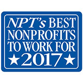 2017 NPT Best Nonprofits logo