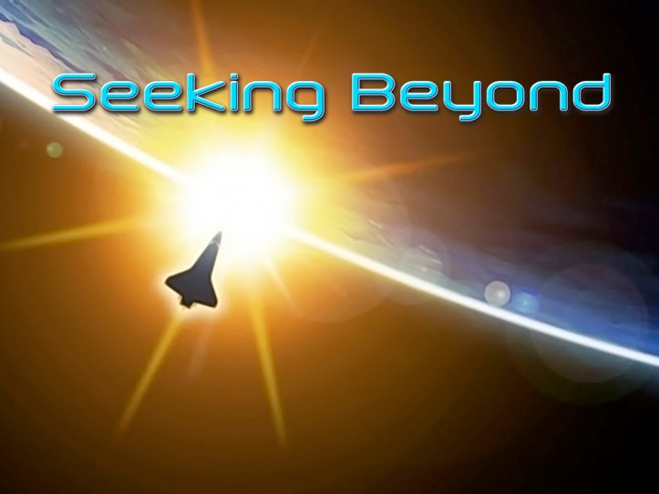 Seeking Beyond Exhibit