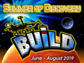 Build program logo