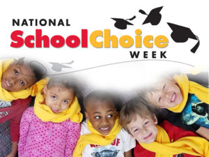 School Choice at the Discovery Center