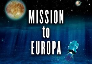 Mission to Europa